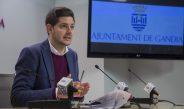 Gandia integrarà la plaça del Prado amb el solar de la Casa de la Marquesa