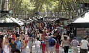Barcelona: Los terroristas planeaban un atentado con bombas