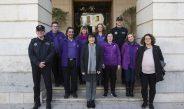 Gandia posa en marxa el servei d'Informadors Municipals