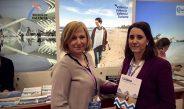 Gandia es promociona a la Fira de Moscú per atraure el mercat rus