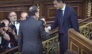 Pedro Sánchez, nuevo presidente de España