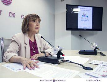 """Presentades les línies d'actuació del programa """"Escoles Saludables"""" 2018-2019"""