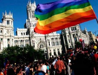 La Comunidad Valenciana se reivindica como destino 'LGTBI friendly' en el Orgullo de Madrid