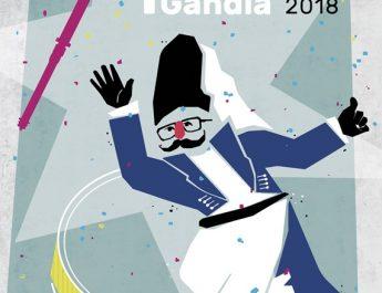 PROGRAMACIÓ ACTIVITATS FIRA I FESTES GANDIA 2018