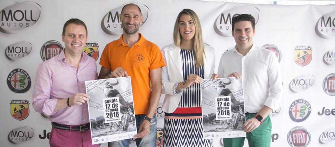 La Moll Iberian Race se celebrarà a la nostra ciutat el pròxim 12 d'octubre