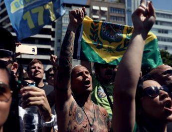Las expresiones de la ultra derecha que (también) emerge en América Latina