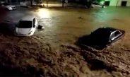 Al menos nueve muertos por las fuertes lluvias en Mallorca
