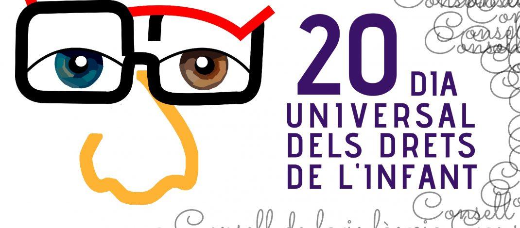 Gandia celebra mañana el Día Universal de los Derechos del Niño