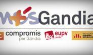 Més Gandia lamenta no haber sido invitado a la visita de la Consejera de Sanidad