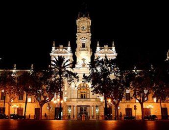 Los proyectos de València para 2019: Plaza del Ayuntamiento, Brujas, Avenida del Oeste (y otros)