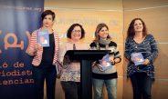 La Unió de Periodistes presenta el manual para tratar la violencia machista en los medios