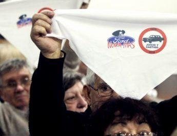 Histórica sentencia en Argentina que reconoce la participación empresarial en delitos durante la dictadura