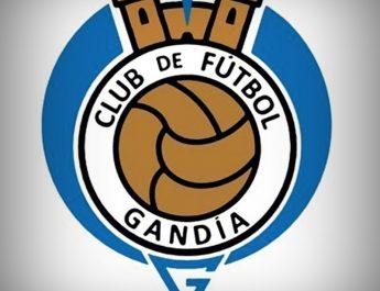 Victoria sufrida del CF Gandia para mantener el liderato