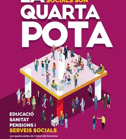 "Gandia:  ""Los Servicios Sociales. La quarta pota"""