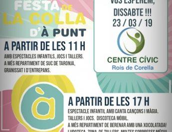 El barri de Roís de Corella acull la tercera edició de Cultur Pop