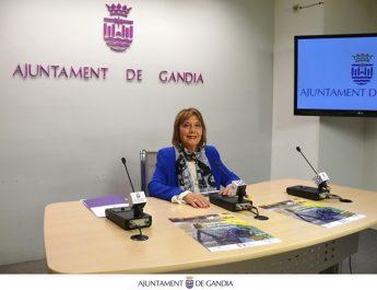 """En marxa el concurs fotogràfic """"Gandia és amiga de les persones que envelleixen 2019"""""""