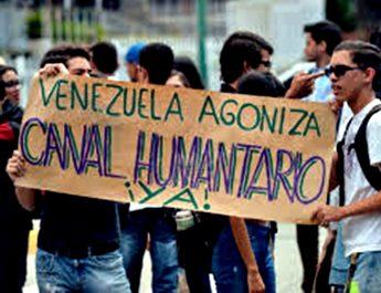 """Reapareció Juan Guaidó y pidió a los venezolanos seguir en las calles: """"Empieza la fase final de la Operación Libertad"""""""