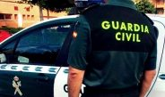 Un guardia civil atropellado grave en la A-42 en un control de tráfico de coronavirus