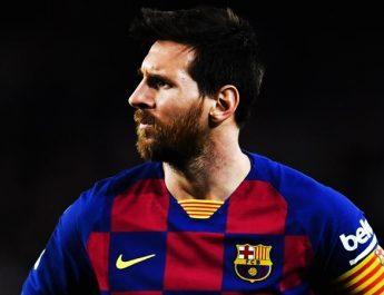 Messi anuncia que los jugadores del Barça se bajan el 70% del sueldo