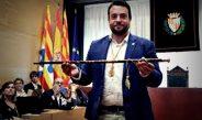Dimite el alcalde de Badalona tras ser detenido por saltarse el confinamiento, conducir bebido y agredir a un mosso