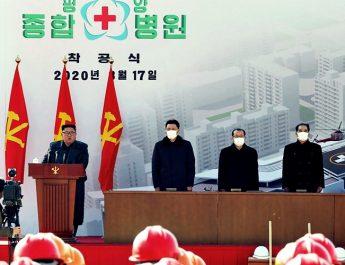 Corea del Norte no reclama casos de coronavirus. ¿Se puede confiar?