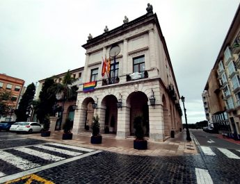 17 de mayo: Día Internacional contra la LGTBIfobia.