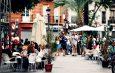 Playas, restaurantes, cines y centros comerciales: lo que la Fase 2 trae a los valencianos desde el lunes