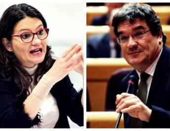 El Consell teme «dobles pagos» de la renta mínima por la descoordinación entre administraciones
