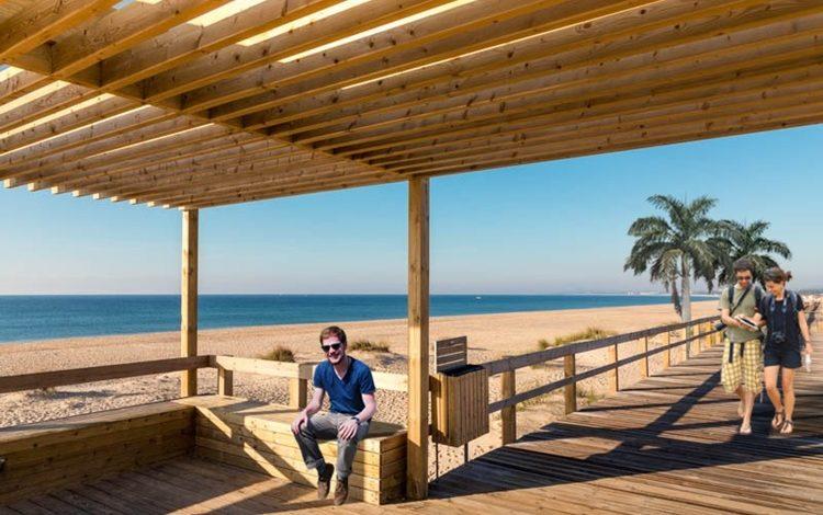 El PP de Xeraco presenta una moció per a demanar al Ministeri i a Costes la protecció del cordó dunar i l'estudi per a la construcció d'un passeig de fusta