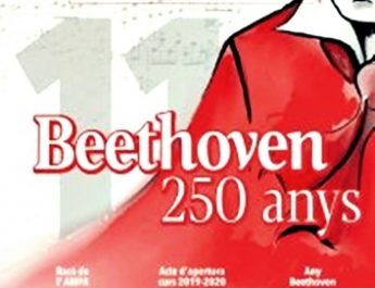 Conservatori Professional de Música «Josep Climent» d'Oliva – Revista Amalgama