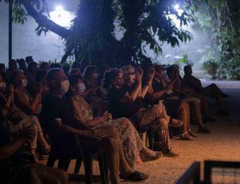 Més de 1.000 persones han assistit enguany al festival Polisònic, que va finalitzar el passat dissabte.