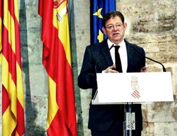 Puig anuncia un nuevo Servicio Valenciano de Salud y la prórroga de contratos sanitarios 6 meses