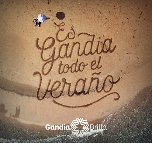 Gandia presenta la nova campanya turística dirigida a posar en valor les seues fortaleses durant tot l'any