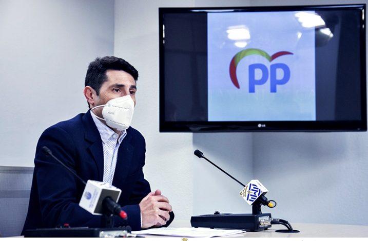 DIANA MORANT MODIFICA DE NUEVO EL PRESUPUESTO MUNICIPAL DE 2021 PARA PAGAR PUFOS DE ORENGO