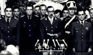 El archivo del horror: la Audiencia Nacional guarda miles de documentos sobre los desaparecidos de Videla