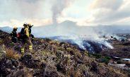 Volcán en La Palma: La lava llega a Todoque, la última localidad en su avance hacia el mar