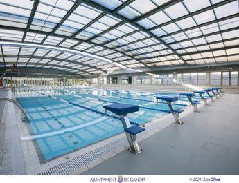 El Centre Esportiu del Grau obrirà les portes el pròxim 27 de setembre